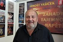Arnošt Vašíček