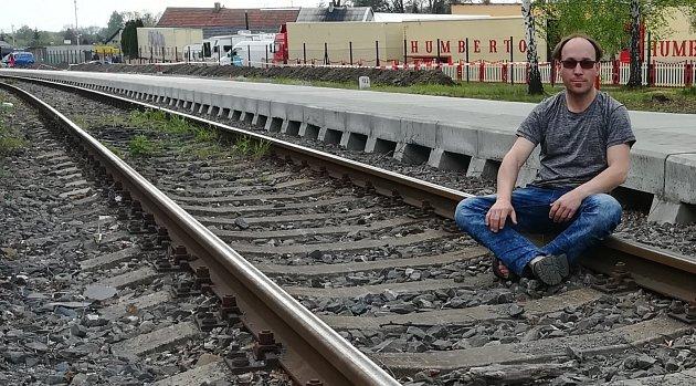 Celý den ve vlacích ČD: 2252kilometrů, nový český rekord!