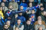 FC Baník Ostrava – MFK Karviná, fanoušci Baníku