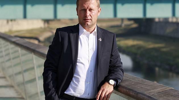 Aleš Pavlík