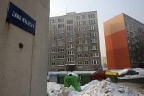 Obyvatelé části ostravského sídliště Dubina svými protesty zabránili plánované výstavbě sběrného dvora v ulici Jana Maluchy.
