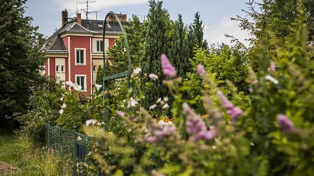 Heimstaden v roce 2021 investuje do svých domů rekordních 1,5 miliardy korun. Ilustrační foto. Domy Ostrava-Kunčičky.