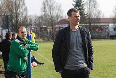 FC Odra Petřkovice - TJ Valašské Meziříčí