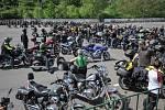 Policie Moravskoslezského kraje připravila 29. dubna 2018 pro vyznavače jízdy na motocyklech společnou motorkářskou vyjížďku. Následný program organizátoři připravili v centru bezpečné jízdy LIBROS v Ostravě.
