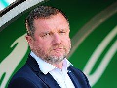 Pavel Vrba, fotbalový trenér