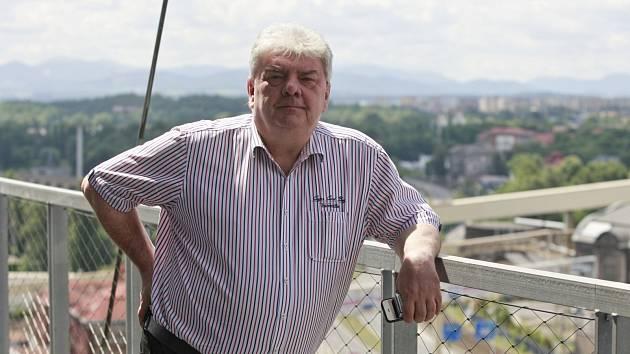 Josef Babka.