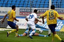 FC Baník Ostrava - FK Teplice 3:4