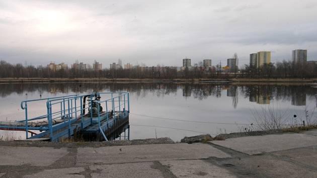 Laguny by měly být vyčištěny do roku 2010.