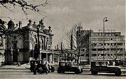 Obchodní dům Brouk a Babka, 30. léta