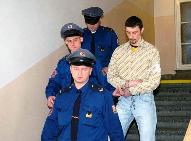 Boguslav Kujawski jde k soudu