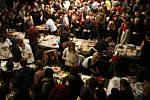 Podzimní Restaurant Day v Ostravě navštívilo přes 700 milovníků domácí kuchyně.