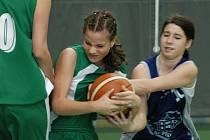 Mezinárodního basketbalového turnaje se účastní šestadevadesát družstev.