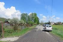 Ostravští policisté řeší nehodu, u které cyklista narazil do otevřených dveří vozu, zranil se a pak nepočkal na příjezd zdravotníků a odjel.
