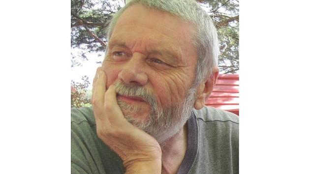 Vítězslav Bělovský.