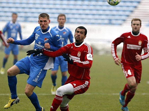 FC Baník Ostrava – FK Dukla Banská Bystrica