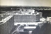 Nejlidnatější městský obvod v moravskoslezské metropoli i celé republice je Ostrava-Jih, jeho historii připomínají fotografie z průběhu minulého století.