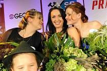 Moravskoslezské zemské finále Missis 2011 se uskutečnílo v sobotu 27. listopadu v hotelu Imperial.
