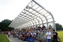 MFK Karviná - Baník Ostrava 1:1 (1:0)