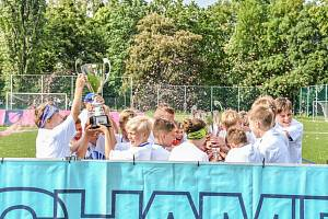 Baník Cup 2020. Foto: www.fcb.cz
