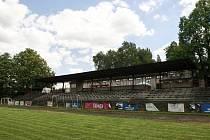 Hlavní hřiště fotbalového areálu FC Vratimov se letos generální rekonstrukce, i přesto že už všechno potřebné bylo připraveno, nedočká.