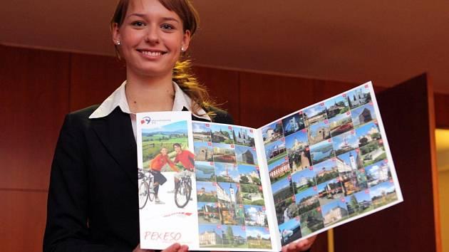 Moravskoslezský kraj se nyní bude prezentovat novými propagačními materiály