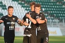 Foto: FC Baník Ostrava