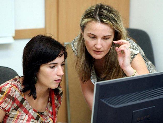 Redaktorka Deníku si na vlastní kůži vyzkoušela přijímací zkoušky na ostravskou lékařkou fakultu.