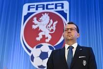 MARTIN MALÍK je nadále předsedou FAČR.