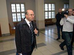 Kais Hanafi u soudu