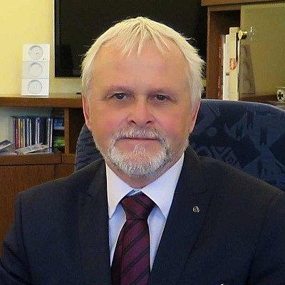 Libor Helis, starosta města Odry