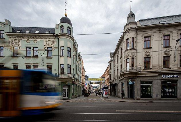 Ostudy Ostravy