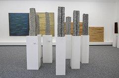 Galerie ZAZA v Ostravě.