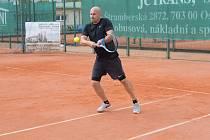Tenis Centrum Opava hostilo v sobotu už 23. ročník oblíbeného tenisového turnaje Manager Cup ve čtyřhře. Foto: Aleš Krecl