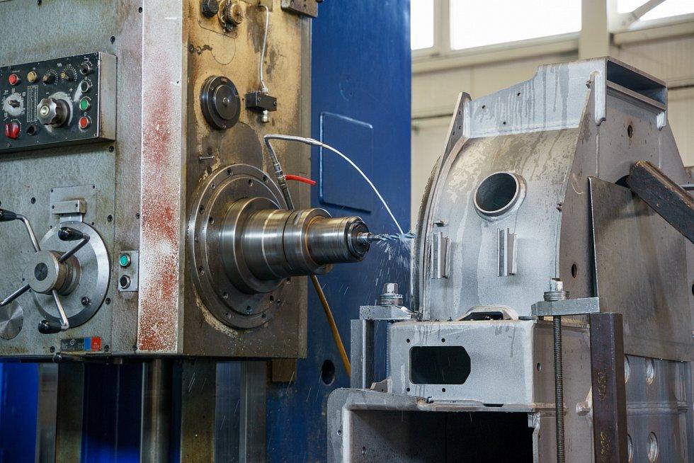 Společnost ISMM Production & Business Cooperation. Ilustrační foto.