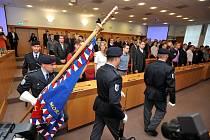 Noví policisté rozšířili řady moravskoslezské policie.