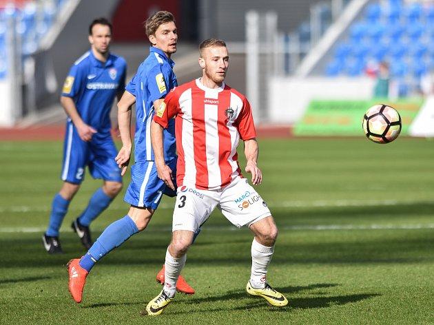 Zápas - MFK VÍTKOVICE vs. FK Viktoria Žižkov