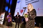 Držitelkou prestižního profesního ocenění Sestra roku za celoživotní dílo ve zdravotnictví je Ludmila Klemsová, vrchní sestra z Kardiovaskulárního oddělení Fakultní nemocnice v Ostravě.