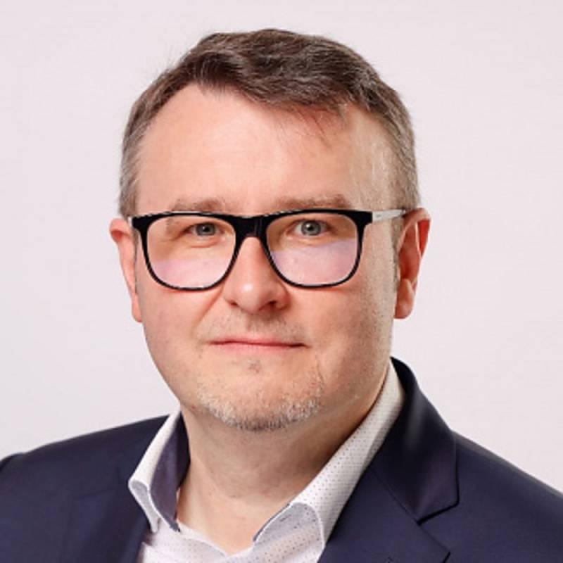 Spolu (ODS + KDU-ČSL + TOP09). Pavel Drobil (ODS)