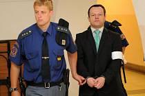 Zdeněk Bulawa u krajského soudu