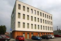 Školicí centrum ostravské společnosti Intoza