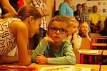 Lukas Bittner, 7 let, Ostrava, ZŠ Ostrava