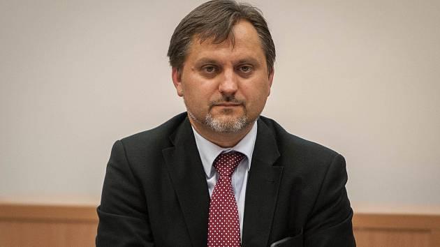 Generální ředitel společnosti Residomo Jan Rafaj.