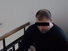 S podmíněným trestem vyvázl v úterý čtyřicetiletý Fabian K. z Ostravy, který se tento týden před Krajským soudem v Ostravě zodpovídal z ublížení na zdraví s následkem smrti.
