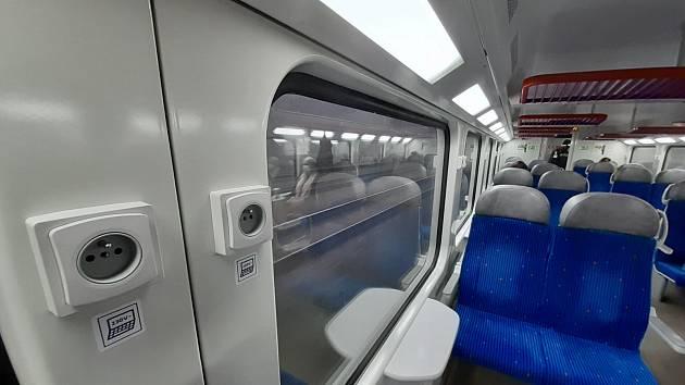 Modernizace vozů CityElefant pokračuje.