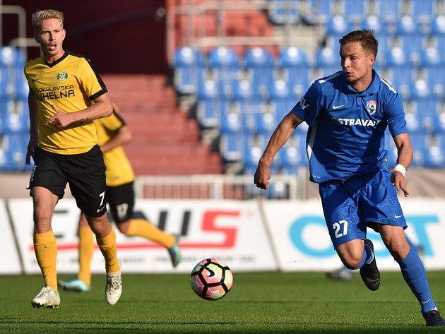 MFK Vítkovice – FK Baník Sokolov.