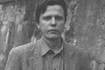 Spisovatel Jan Balabán.
