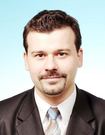 Richard Bednařík