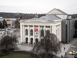 Ostravská divadla