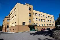 Detašované pracoviště Fakultní nemocnice Ostrava, Léčebna dlouhodobě nemocných Klokočov, po vnitřních rekonstrukcích ukončila i ty exteriérové.
