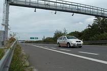 Silnice mezi Ostravou a Frýdkem–Místkem bude zpoplatněna až v roce 2009. Mýtné brány ale fungují a kamiony za průjezd platit musejí.